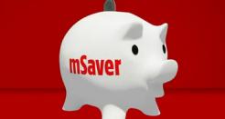 mSaver – haczyki i gwiazdki